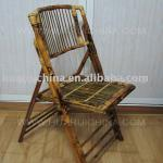 Bamboo Folding Chair-BFC