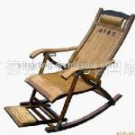 indoor Bamboo rocking chair-BCR-006