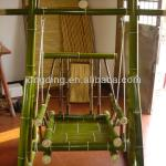 Bamboo rocking chair-BCR-001