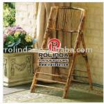 Indoor Bamboo Folding Chair-Rs-040