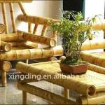 bamboo dining chairs-