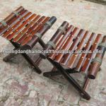 Folder Bamboo Chair made in Vietnam -100%Handmade Products-