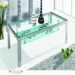 New Glass Coffee Table (C-030)-C-030