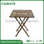 2013 high quality tea table made of nature bamboo-KS-BT1314