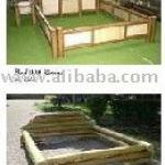 Bamboo Furniture-