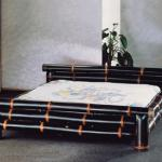 Bamboo Bed, Home Furniture-BD014