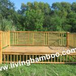 Bamboo Bed, Bamboo Furniture-