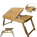 Folding Table for Laptop-nbt90