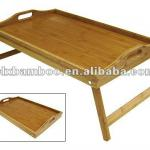 Simply Bamboo Extra Large Bamboo Bed Tray-SXL-BT-002