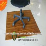 New style bamboo chair mat of office-YTM- 104