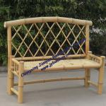 natural color bamboo sofa-JYF-101A