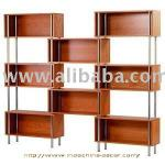 Hugo Shelving-Hugo Shelving