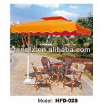Outdoor furniture leisure table and chairs set beach chairs wholesale-HFD-028