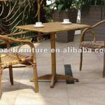 Hot sale!! bamboo like garden furniture chair-BZ-SB013