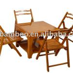 table and chair-BF011