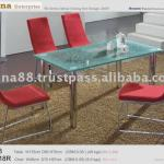 Dining set-Hs YKB78
