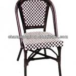 2014 HOT SALE AS-6015 Outdoor Bamboo wicker Armchair-AS-6015