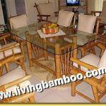 NEW YORK DINING SET-DR-006