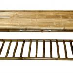 BF-13003 - Bamboo Furniture - Bamboo Coffee Table-BF-13003
