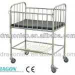 DW-CB05 baby bed fence made of stainless steel for newborn in sale-DW-CB05