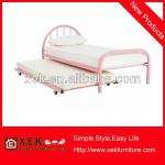 2014 kids furniture metal kid children beds-EK-B067 children bed