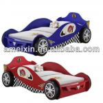 Customized Kids Car Bed-a855441