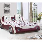 modern multifunctional leather car bed JX519-JX519