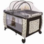 baby playpen/playard/travel cot-930BF