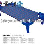 JQ4027 Hotsale School Furniture Plastic Folding Bed For Toddler-JQ4027
