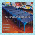 2011 children furniture bed for kindergarden-kr6019