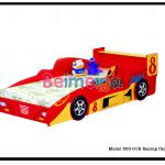 Boy's Bed/Car Bed for Kids/Hot Sale F1 Kids Car Bed 350-01R-350-01R