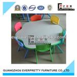 nursery school furniture,tables and chair for kindergarten,kids study table chair-SF-24K
