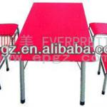 Children Table and Chairs Used Daycare Furniture & Kindergarten Furniture-SF-17K