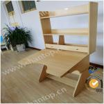 adjustable wooded study table for children-ST-05