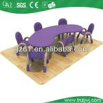 Guangzhou kidney bean shaped table-T-Y3187A