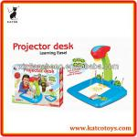 projection children study desk,study table-KAT108611