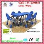 School plastic table and chair, plastic school table and chair, kids school tables and chairs JMQ-P148G2-P148G2