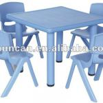 children plastic tables &chairs-cc040-2
