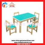 desk and chairs Kidsfunworld furniture kindergarten desk and chairs standard size of school desk chair-KFW-D2015