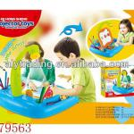 shantou farah toys children projection learning table-KT079563