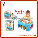 Newest learning desk children study table for sale-KAT108610