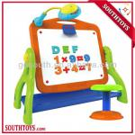 kids multifunctional projector study table-SS904810