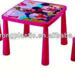 2013 China Factory price high quality plastic children table and chair Furniture ikea childrens table and chairs-