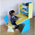 Height Adjustable Children Study Table And Chair-ST-01
