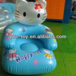 pvc sofa inflatable for baby-