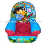 inflatable children sofa-SS2623