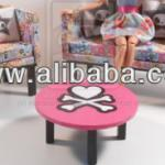 human sized barbie furniture-