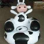 inflatable sofa\ inflatable funiture\ inflatable air sofa\ inflatable children' sofa\ inflatable animal sofa\ PVC sofa-