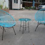 2013 new products outdoor furniture leisure acapulco rattan children chair-BZ-LC001-1