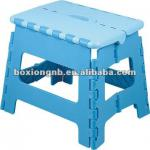 Mini folding child step stool(PP plastic folding table )--FS004-FS004
